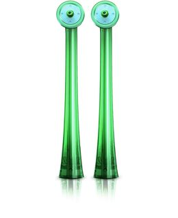 Airfloss 2 Pack Toothbrush Heads