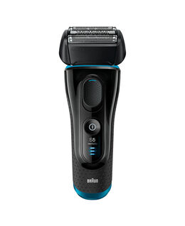 Series 5 Wet/Dry Electric Shaver Black with Pop Up Precision Trimmer