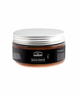 Shave Cream 200g