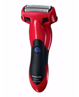 3 Blade Electric Shaver - Red
