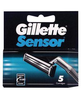 Sensor 5 Pack Blades