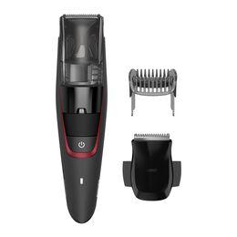 Series 7000 Vacuum Beard Trimmer