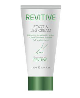 Foot & Leg Cream