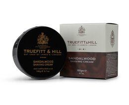 Sandalwood Shaving Cream Bowl - 190g