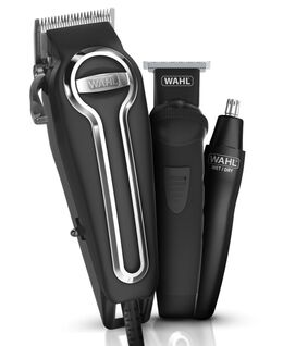 Elite Pro Barber Hair Cutting Kit