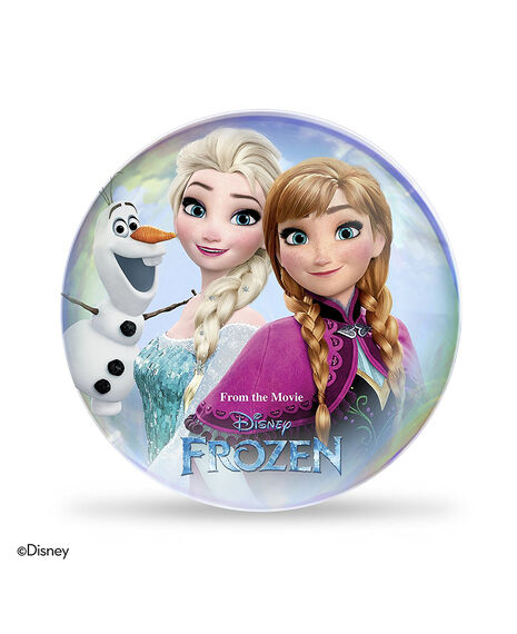 Vitality Kids Disney FROZEN Electric Toothbrush
