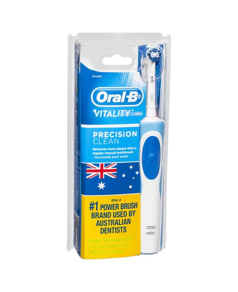 Vitality Precision Clean Electric Toothbrush