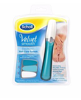Velvet Smooth Nail Care System