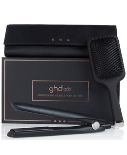 gold® with paddle brush & heat-resistant bag
