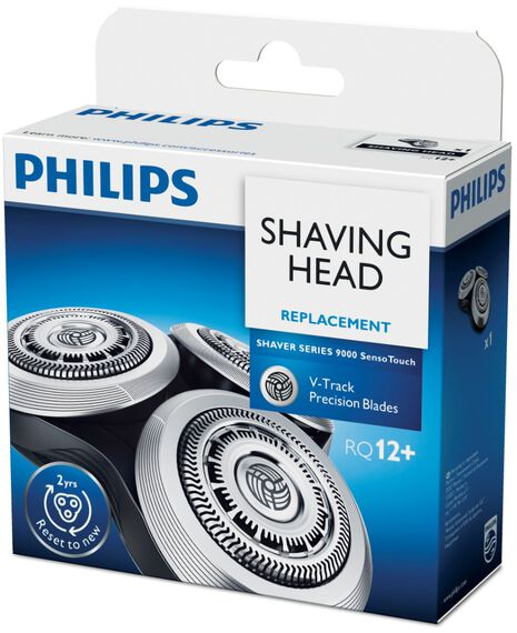9000 Series RQ12/70 Replacement Shaving Head