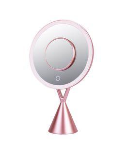 Elegance Rechargeable Slimline Mirror