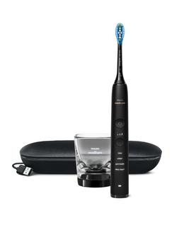 Sonicare DiamondClean 9000 Electric Toothbrush - Black