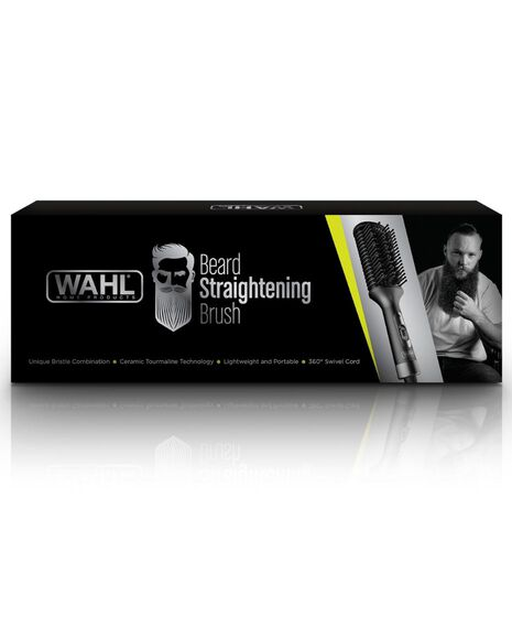 Beard Straightening Brush