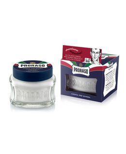 Protect Pre-Shave Cream with Aloe Vera & Vitamin E - 100ml
