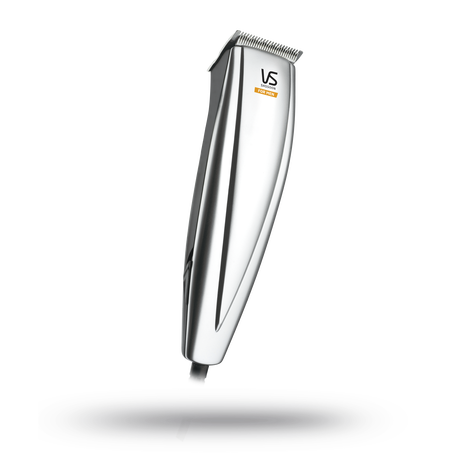 The Smart Cut Clipper