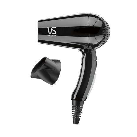 VS5344 Go Travel Hair Dryer