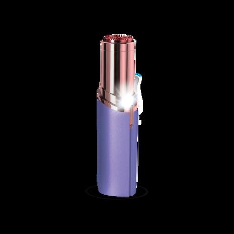Deluxe Facial Hair Remover - Lavender