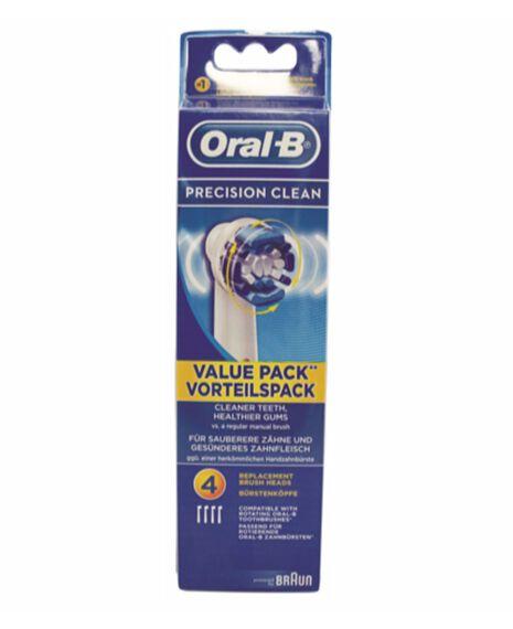 Precision Clean 4 Pack