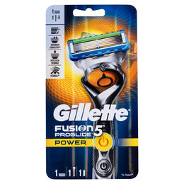 Fusion5 ProGlide Power Flexball Razor