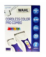 Colour Pro Combo Hair Clipper