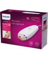 Lumea Essential IPL Long Term Hair Removal Device