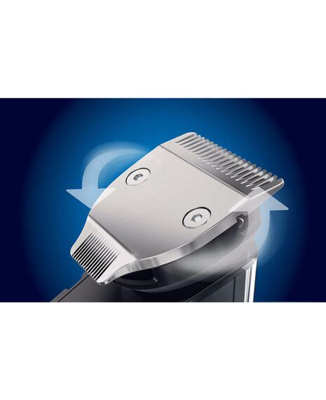 BT9295 Laser Beard Trimmer