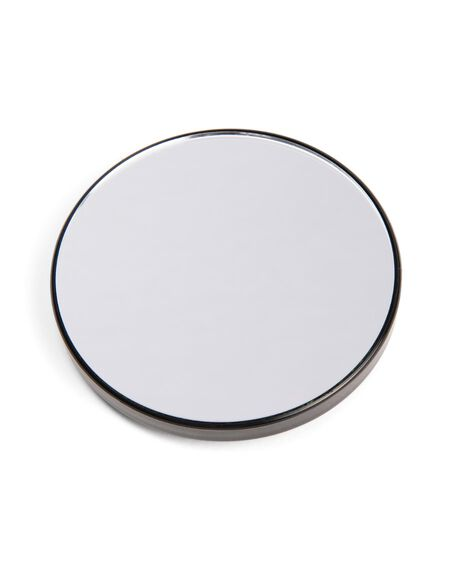 Black Suction Mirror