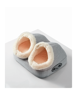 Vibrating Foot Massager with Heat