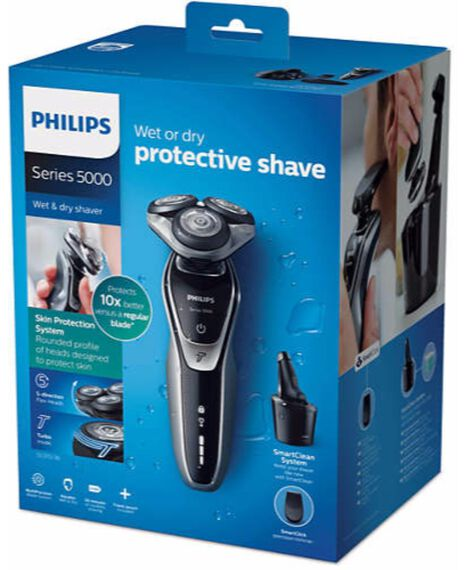 5000 Series S5370 Electric Shaver