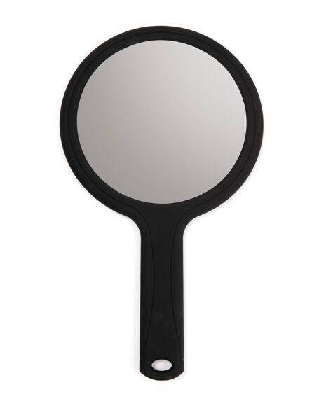 Handheld Round Mirror 5 & 10 X