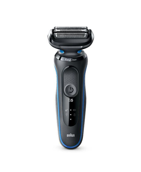 Series 5 Easy Rinse Shaver