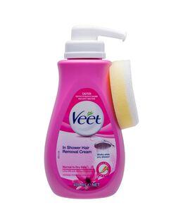 In Shower Cream Normal