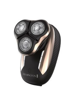 Quick Shave Pro Turbo Rotary Shaver