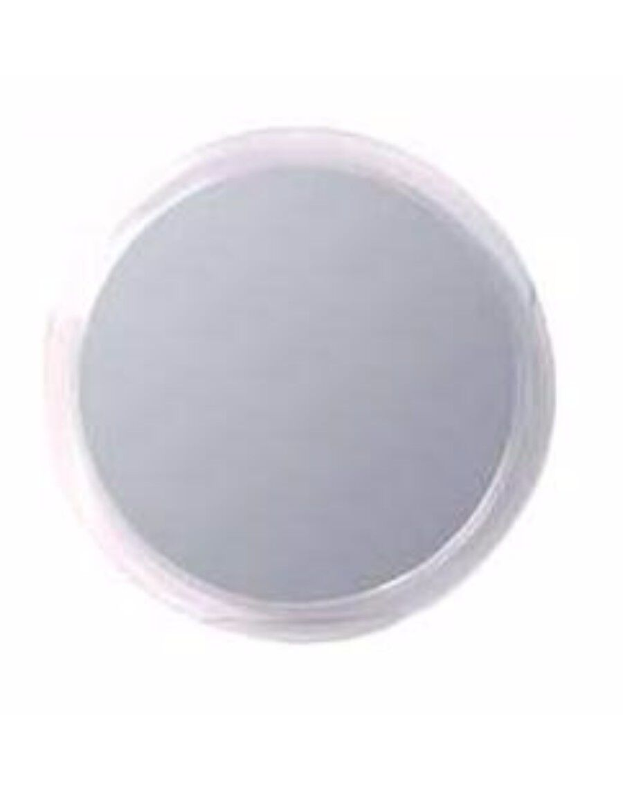 Hover To Zoom Large Round Suction Mirror