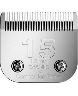 #15 Pet Clipper Blade