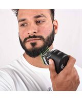 Beast Clipper for the Head, Beard and Mustache