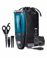 Vacuum Hair Clipper