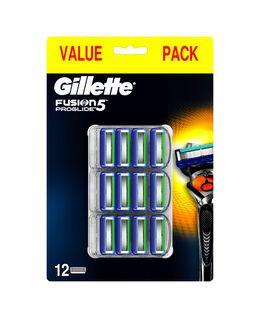 Fusion ProGlide 12 Pack