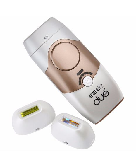Duo Pro IPL Long Term Hair Removal System