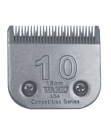 #10 Pet Clipper Blade