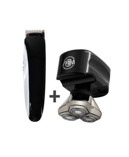 Ultimate Grooming Combo Pack