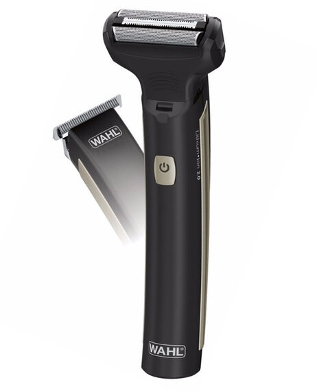 Lithium Ion Beard & Body Trimmer