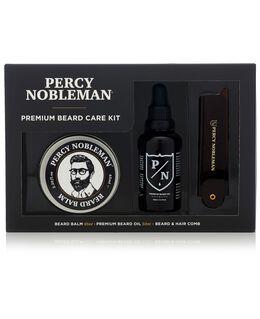 Premium Beard Care Kit