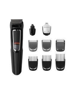 3000 Series MG3740/15 9-in-1 Face & Hair Multigroom Kit