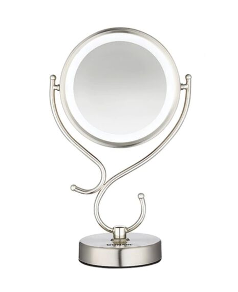 Touch Control LED Lighted Mirror