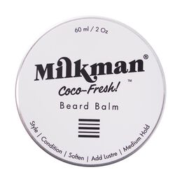 Coco Fresh beard Candy