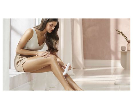 Satinelle Advanced Epilator
