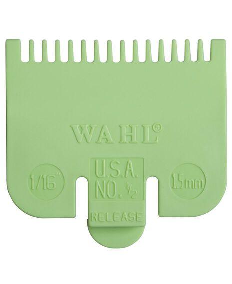 #1/2 Comb
