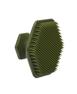The Face Scrubber   Gentle - Green