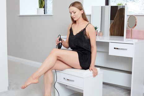 Bare Plus IPL Long Term Hair Removal Device